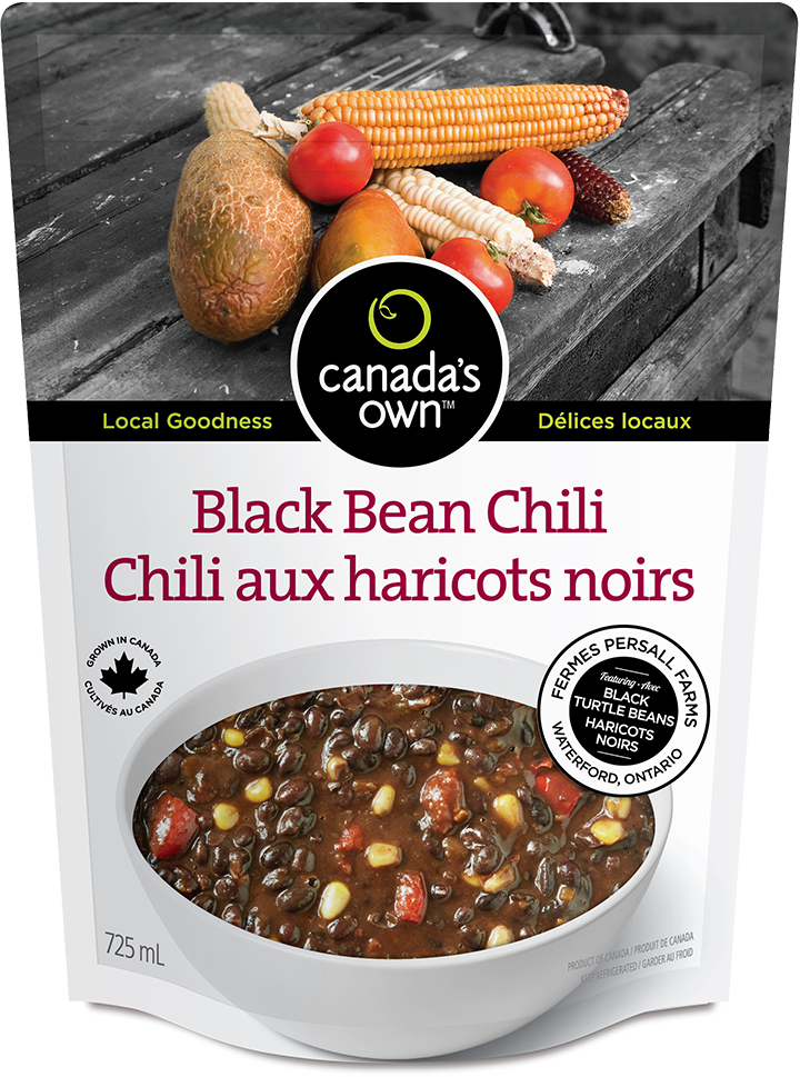 Black bean chili canadas own forumfinder Image collections