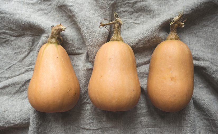 Eat Local: Winter Squash Guide | Canada's Own