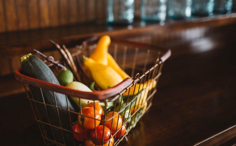 Local Love: Spotlight on Second Harvest
