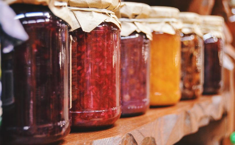 Preserving Local Summer Produce | Canada's Own Food